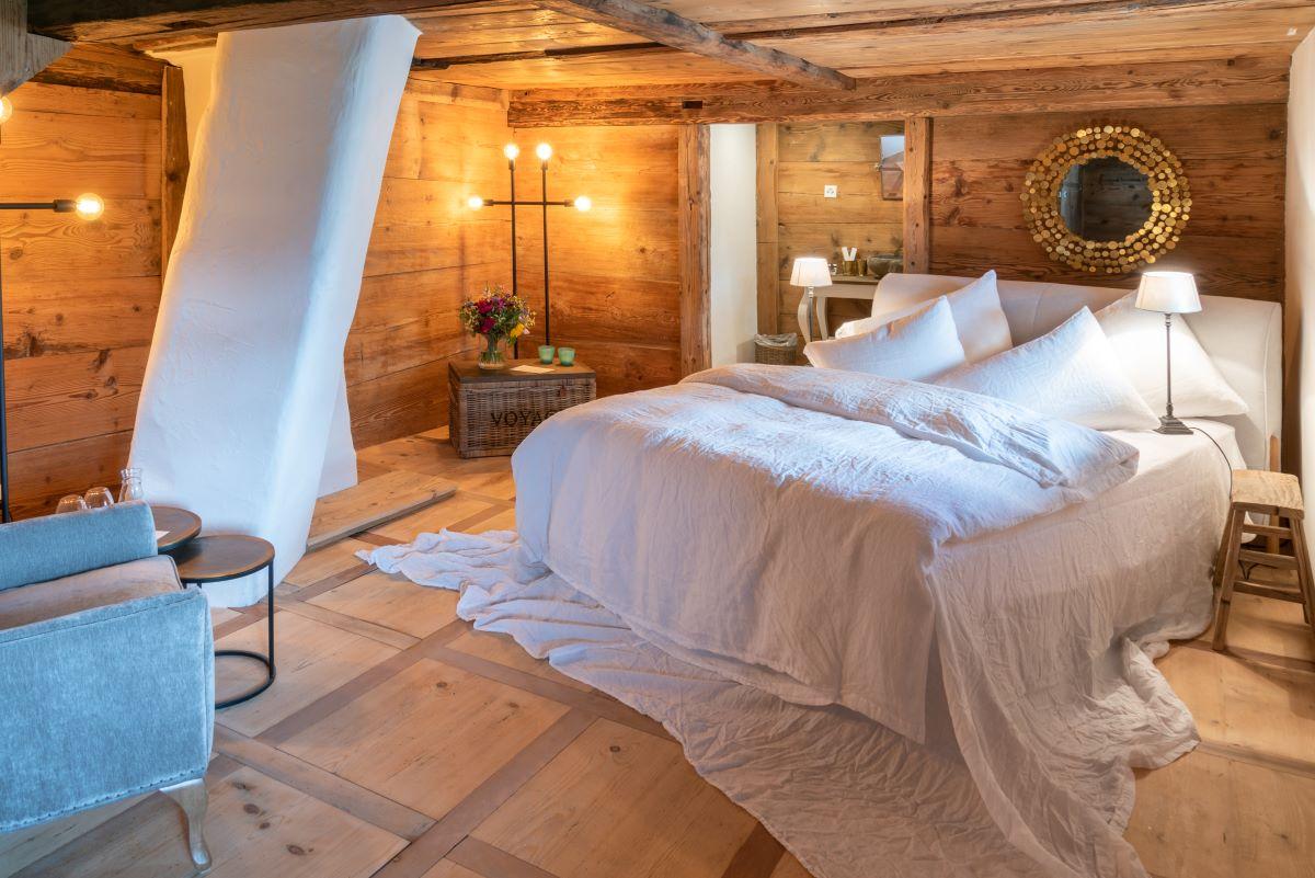 Keiserskammer-Bedandbreakfast-Bettwil-Freiamt-Übernachtung-Zimmer-Dusche