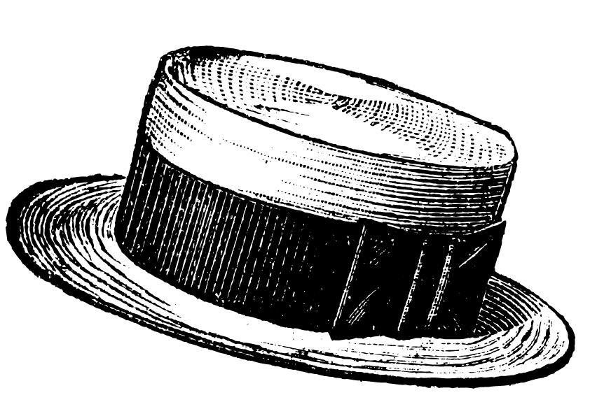 Strohut